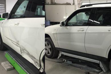 Karosseriebau und Karosserie Reparatur Karlsruhe